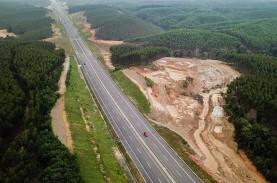 Sepanjang 2020, Riau Bangun Jalan Sepanjang 25,93…