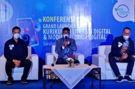Kominfo Targetkan 100 Juta Masyarakat Melek Digital…