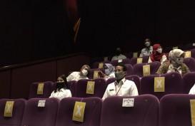 PEMULIHAN INDUSTRI FILM: Optimisme di Balik Gerakan Kembali ke Bioskop