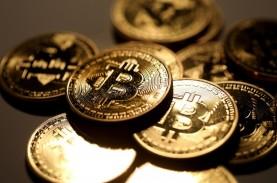 Saham Coinbase Lanjutkan Reli Meski Bitcoin Terpuruk