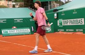 Nadal Menyusul Djokovic Tersingkir dari Tenis Monte Carlo Masters
