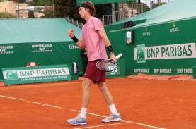 Nadal Menyusul Djokovic Tersingkir dari Tenis Monte…