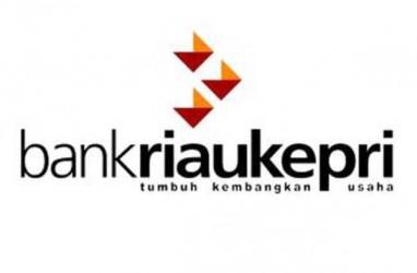 Fantastis, Laba Bank Riau Kepri Melambung 50 Persen!