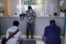 Bank Syariah Indonesia Ketiban Dana Pihak Ketiga Rp12…