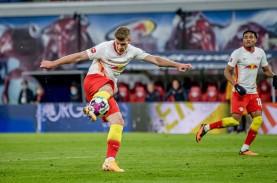 Leipzig vs Hoffenheim Tanpa Gol, Makin Sulit Saingi…