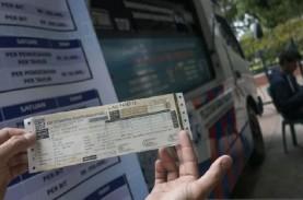 Daftar Gerai SIM Keliling bagi Warga Jakarta untuk…
