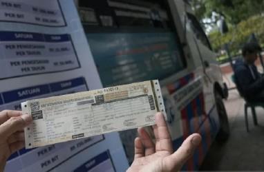 Daftar Gerai SIM Keliling bagi Warga Jakarta untuk 17 April 2021
