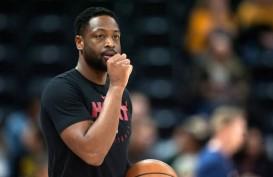 Tiru Jordan dan O'Neal, Mantan Bintang Miami Heat ini Beli Saham Klub NBA
