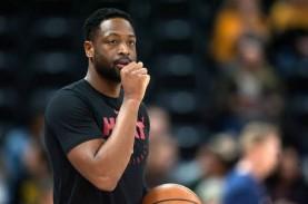Tiru Jordan dan O'Neal, Mantan Bintang Miami Heat…