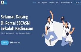 Sekolah Kedinasan 2021: Alur dan Syarat, Login dikdin.bkn.go.id