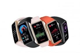 Huawei Band 6 Resmi Meluncur, Cek Spesifikasi dan…