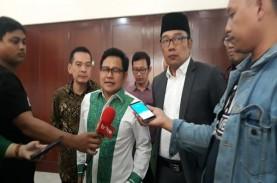 Soal Poros Partai Islam, PKB Jatim Tawarkan Cak Imin…