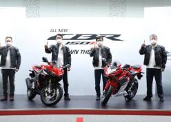 Jangan Kelewatan, Cek Promo Motor Matic dan Sport di IIMS Hybrid2021