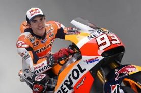 MotoGP Portugal: Kalah Cepat dari Marquez, Begini…