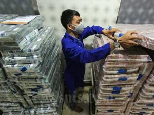 Bank Indonesia Siapkan Uang Tunai Senilai Rp152,14 Triliun Selama Ramadan dan Idul Fitri