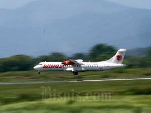 Kadin Minta Pemerintah Berikan Stimulus Biaya Pakir Pesawat Saat Kebijakan Larangan Mudik Diberlakukan