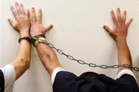 Penganiaya Perawat di Palembang Terancam Penjara 2…
