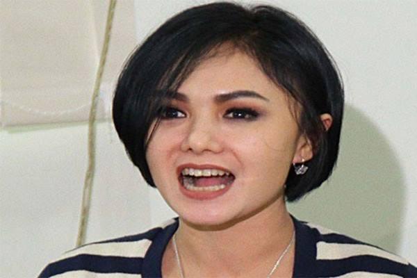 Yuni Shara - Antara