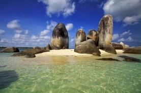 Geopark Belitong Ditetapkan Unesco Jadi Global Geopark