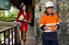 Desy Windanarni, Kartini Masa Kini yang Sukses di Bisnis Maskulin