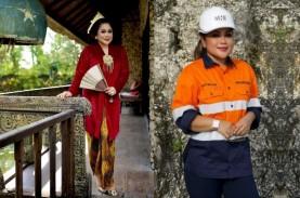 Desy Windanarni, Kartini Masa Kini yang Sukses di…