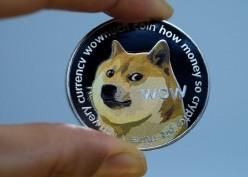Koin Digital Dogecoin Melejit Nyaris 400 Persen dalam Sepekan