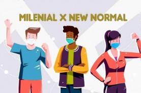 Milenial Hub 2021, Jembatan Generasi Milenial dengan…