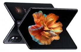 Flash Sale Ponsel Lipat Mi Mix Fold, Xiaomi Kantongi Rp892 Miliar