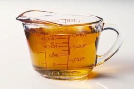 Potensi Minyak Jelantah Nasional Mampu Penuhi 32 Persen…