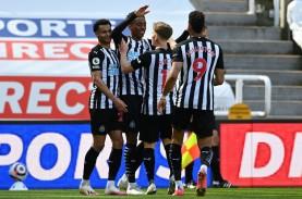 Disikat Newcastle, Harapan West Ham ke Liga Champions…