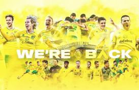 Swansea Imbang vs Wycombe, Norwich City Promosi Lagi ke Liga Primer