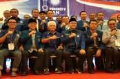 PAN Belum Dapat Informasi Utuh Soal Tawaran Masuk Kabinet Jokowi