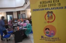 Hari ke-6 Ramadan, 178 Pasien Covid-19 di Kota Bandung Sembuh