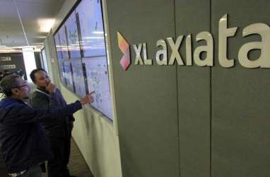 Persiapan Lebaran, XL Axiata (EXCL) Tambah Kapasitas Jaringan 200 Persen