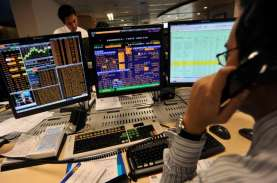 Laju Yield US Treasury Mulai Melambat, Investor Asing…
