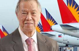 Miliarder Filipina Lucio Tan Masuk Rumah Sakit, Terinfeksi Covid-19