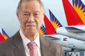 Miliarder Filipina Lucio Tan Masuk Rumah Sakit, Terinfeksi…