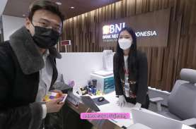 Youtuber Korea Jang Hansol Jalan-jalan ke BNI Seoul,…