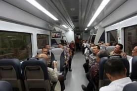 Aturan Mudik Lebaran 2021, KAI Sumatra Utara Terapkan…