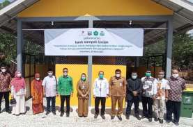Berdayakan 21 Bank Sampah, PT CPI Dukung Lingkungan…