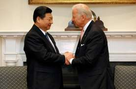 AS - China Berdamai, Sepakat Tangani Perubahan Iklim