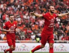 Leg 2 Semifinal Piala Menpora 2021: Prediksi Persija Jakarta vs PSM Makassar