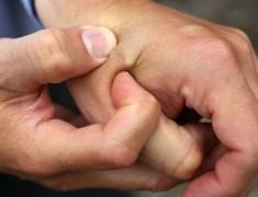 Kulit Gatal dan Kering bisa Jadi Gejala Diabetes Tipe 2