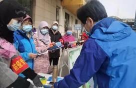 Ramadan, Muslim Beijing Gelar Bakti Sosial 'Zhai Yue Shanxing'