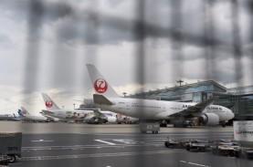 Maskapai Penerbangan Jepang Bakal Gunakan Bahan Bakar…