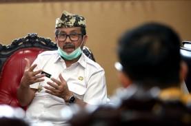 Bupati Cirebon: THR untuk Karyawan Jangan Dicicil