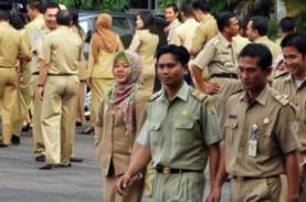 Survei LSI : Mayoritas PNS Anggap Korupsi di Indonesia…