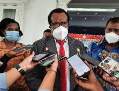 Soal Rencana RS Vertikal di Jayapura, Ini Respons Pemprov Papua