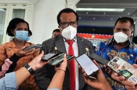 Soal Rencana RS Vertikal di Jayapura, Ini Respons…