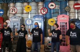 Angkat Isu Sampah, Film Pulau Plastik Tayang Perdana…